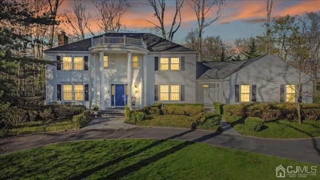31 Gloucester Court, East Brunswick, NJ 08816 (#2115192R) :: Rowack Real Estate Team