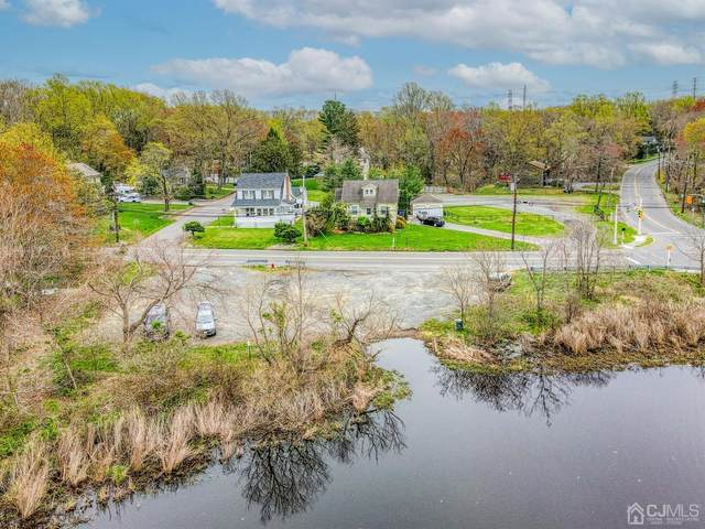 556 Riva Avenue, East Brunswick, NJ 08816 (MLS #2115715R) :: Kiliszek Real Estate Experts