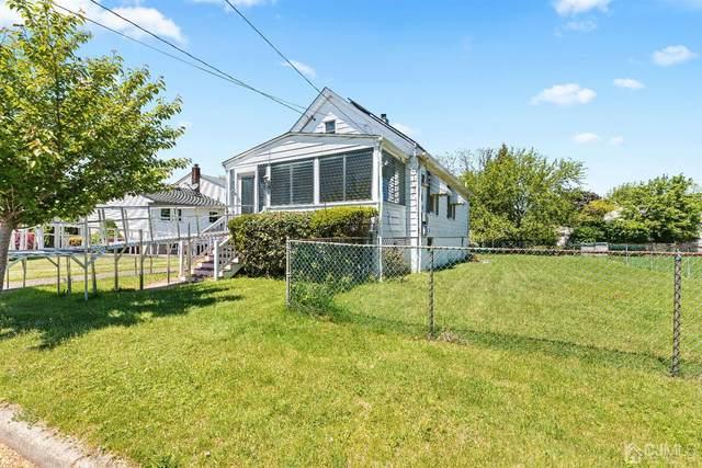 60 Tabb Avenue, Piscataway, NJ 08854 (MLS #2116284R) :: William Hagan Group