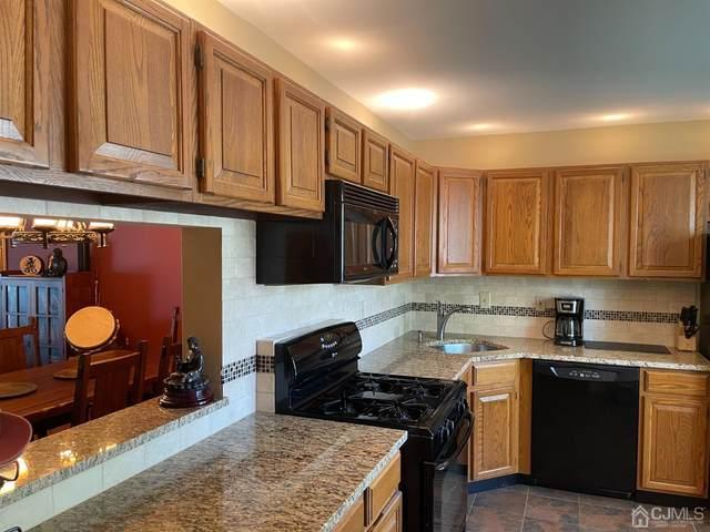 45 Kingston Run, North Brunswick, NJ 08902 (#2116334R) :: Rowack Real Estate Team