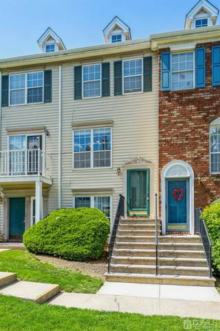 110 Sapphire Lane #532, Franklin, NJ 08823 (MLS #2116501R) :: REMAX Platinum