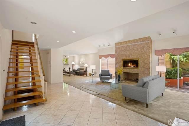 20 Heather Lane, Colonia, NJ 07067 (MLS #2117139R) :: Gold Standard Realty