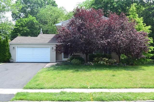 13 Surrey Lane, East Brunswick, NJ 08816 (MLS #2117960R) :: Gold Standard Realty