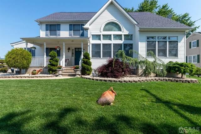 75 Washington Road, Sayreville, NJ 08872 (MLS #2118265R) :: Gold Standard Realty