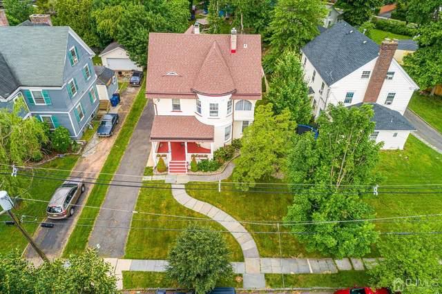 912 Madison Avenue, Plainfield, NJ 07060 (MLS #2118832R) :: Kiliszek Real Estate Experts