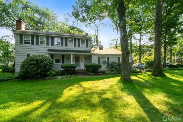 152 Fern Road, East Brunswick, NJ 08816 (MLS #2119397R) :: Kiliszek Real Estate Experts