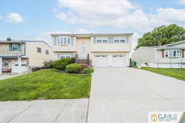 721 Franklin Drive, Perth Amboy, NJ 08861 (MLS #2150479M) :: Gold Standard Realty