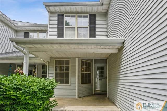 115 Salem Road, North Brunswick, NJ 08902 (MLS #2150629M) :: Parikh Real Estate