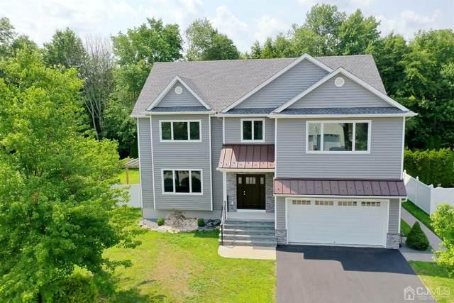 7 Patio Court, Monroe, NJ 08831 (MLS #2200237R) :: Kiliszek Real Estate Experts