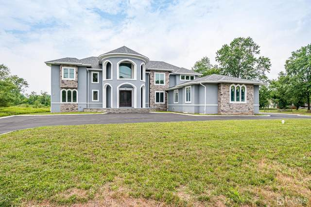26 Brotherhood Street, Piscataway, NJ 08854 (MLS #2200299R) :: Gold Standard Realty