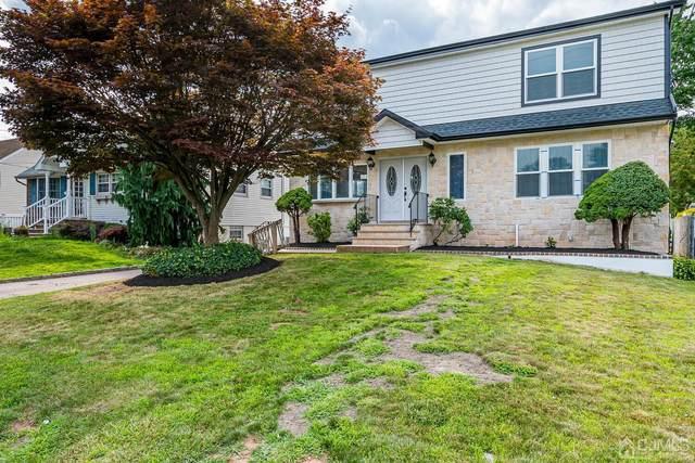 110 Bond Street, Iselin, NJ 08830 (MLS #2201027R) :: The Dekanski Home Selling Team