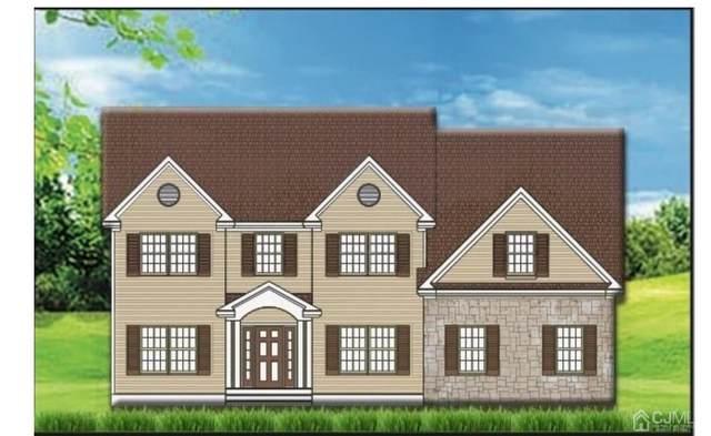 1 Campbell Road, Hillsborough, NJ 08844 (MLS #2202550R) :: William Hagan Group