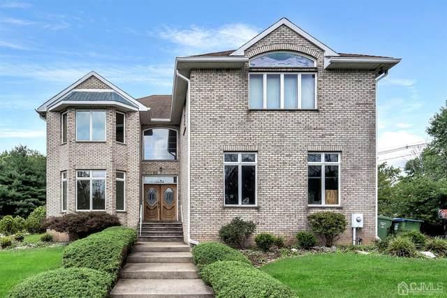 177 Mundy Avenue, Edison, NJ 08820 (#2202940R) :: Rowack Real Estate Team