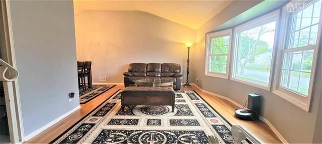 21 Denman Drive, Fords, NJ 08863 (MLS #2203094R) :: The Dekanski Home Selling Team