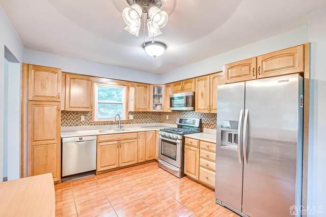 163 Woodland Road, Piscataway, NJ 08854 (#2203359R) :: Rowack Real Estate Team
