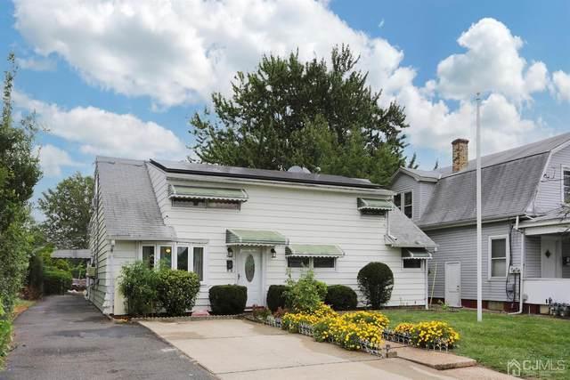 366 Avenel Street, Avenel, NJ 07001 (#2203489R) :: Rowack Real Estate Team