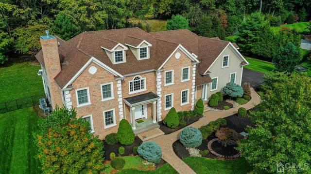 4 Hayduk Drive, Edison, NJ 08820 (#2204668R) :: Rowack Real Estate Team