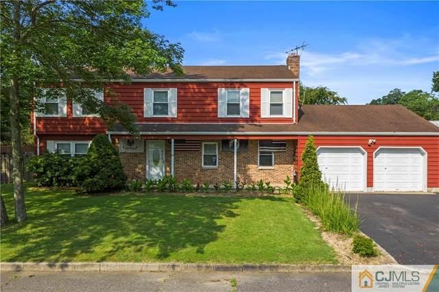 81 Brooklyn Avenue, Spotswood, NJ 08884 (MLS #2250090M) :: Kiliszek Real Estate Experts
