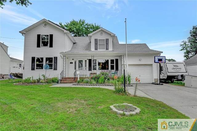 3 Mitchell Avenue, South River, NJ 08882 (#2250169M) :: Rowack Real Estate Team