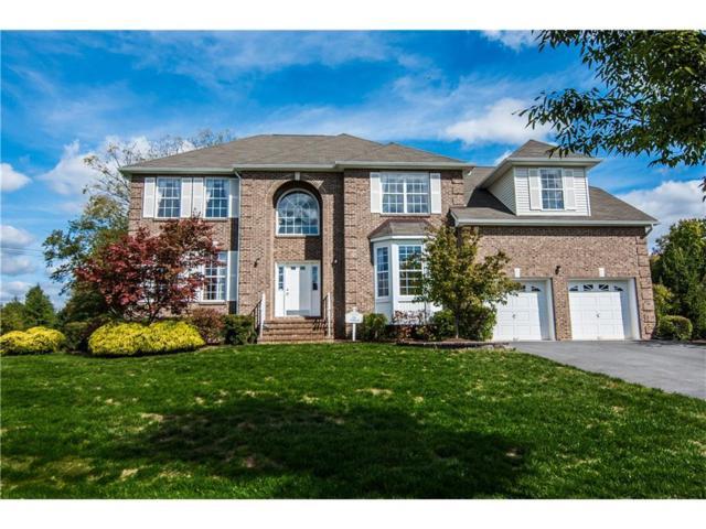 21 Kay Court, Monroe, NJ 08831 (MLS #1704029) :: The Dekanski Home Selling Team