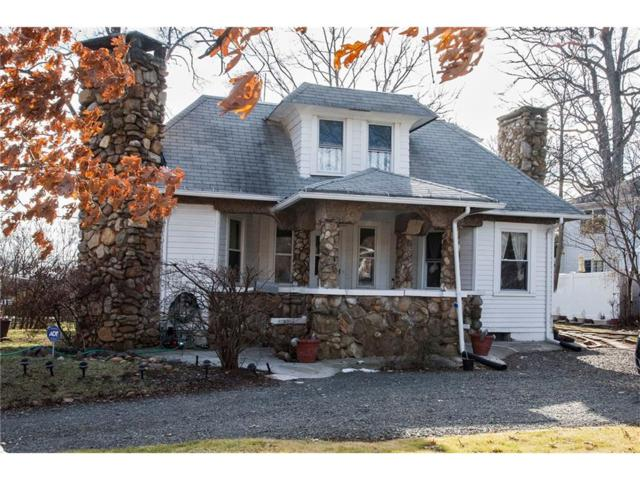 244 Crowells Road, Highland Park, NJ 08904 (MLS #1709613) :: The Dekanski Home Selling Team