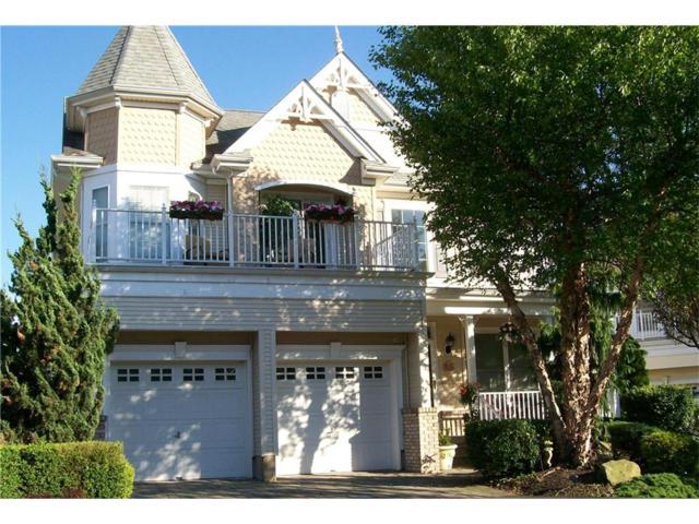 11 Osprey Drive, South Amboy, NJ 08879 (MLS #1710280) :: The Dekanski Home Selling Team