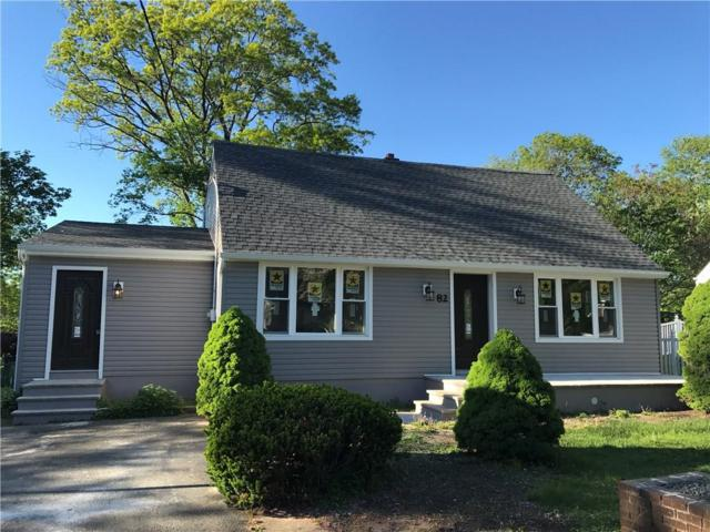 82 Tunison Road, New Brunswick, NJ 08901 (MLS #1712377) :: The Dekanski Home Selling Team