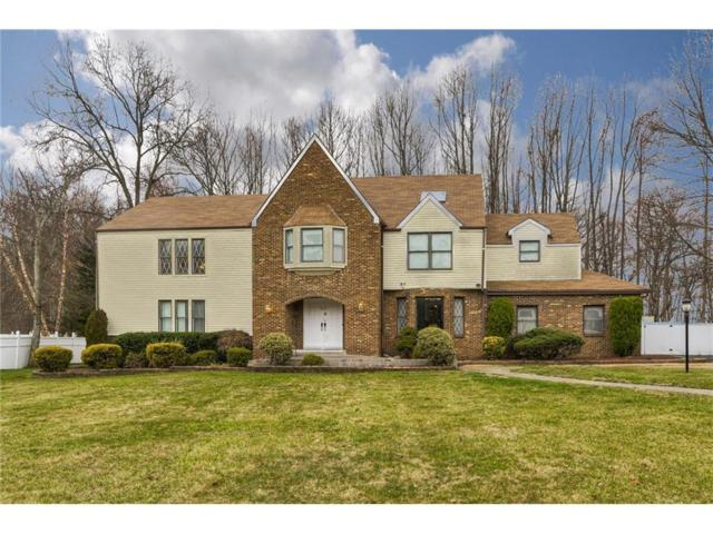 52 Peach Orchard Drive, East Brunswick, NJ 08816 (MLS #1712484) :: The Dekanski Home Selling Team