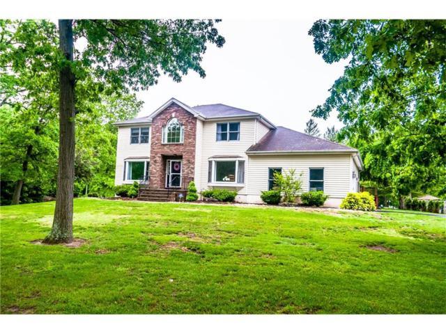 39 Lower Matchaponix Avenue, Monroe, NJ 08831 (MLS #1712939) :: The Dekanski Home Selling Team