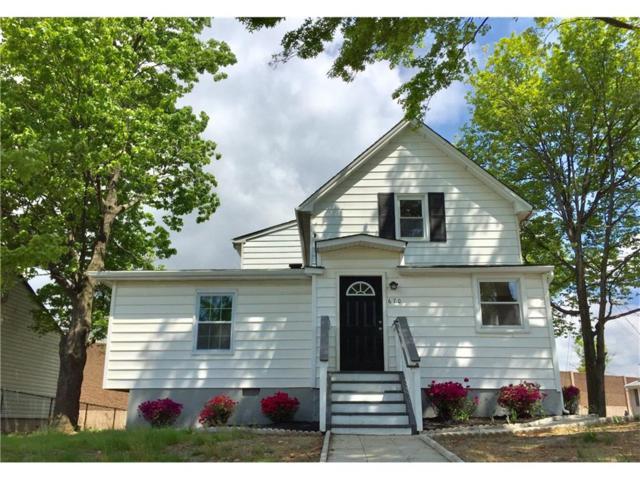 670 Old Post Road, Edison, NJ 08817 (MLS #1713722) :: The Dekanski Home Selling Team