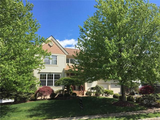 39 Kirschman Drive, Old Bridge, NJ 07747 (MLS #1714254) :: The Dekanski Home Selling Team