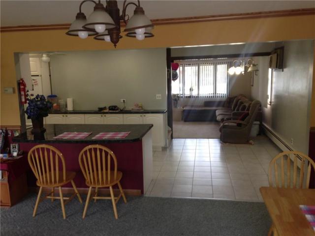 63 W Louis Place, Iselin, NJ 08830 (MLS #1714931) :: The Dekanski Home Selling Team