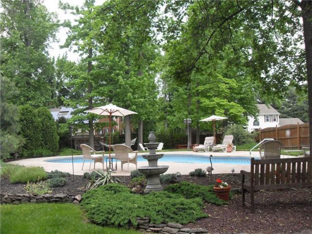 1203 Stockton Drive, North Brunswick, NJ 08902 (MLS #1715161) :: The Dekanski Home Selling Team