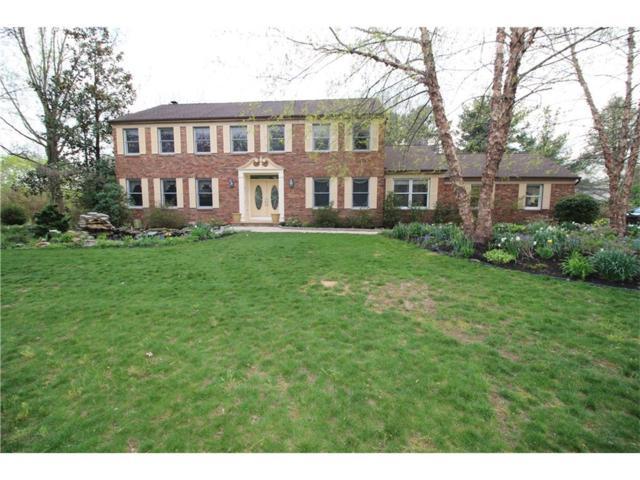 43 Washington Drive, Cranbury, NJ 08512 (MLS #1715895) :: The Dekanski Home Selling Team