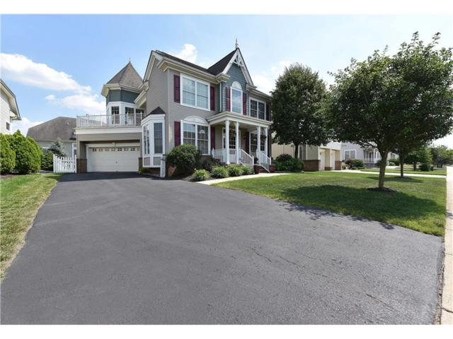 7 Blue Heron Drive, South Amboy, NJ 08879 (MLS #1716008) :: The Dekanski Home Selling Team