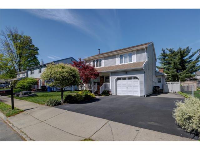 42 Cathrine Street, Sewaren, NJ 07077 (MLS #1716307) :: The Dekanski Home Selling Team