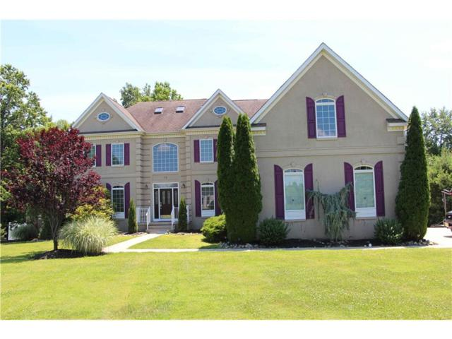 13 Stonegate Drive, Monroe, NJ 08831 (MLS #1719136) :: The Dekanski Home Selling Team