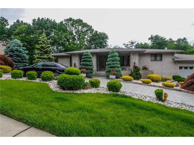 259 Edlys Lane, North Brunswick, NJ 08902 (MLS #1719218) :: The Dekanski Home Selling Team