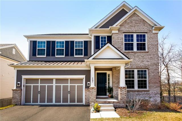 207 Jackson Avenue, Highland Park, NJ 08904 (MLS #1823100) :: The Dekanski Home Selling Team
