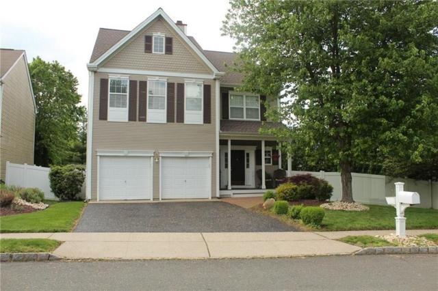 33 Villanova Drive, South Brunswick, NJ 08824 (MLS #1922602) :: REMAX Platinum