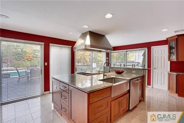 392 New Dover Road, Colonia, NJ 07067 (MLS #2006322) :: The Dekanski Home Selling Team