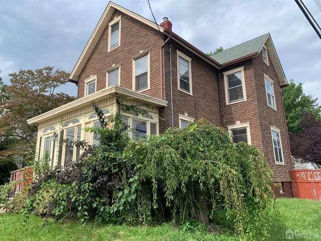 91 Clay Street, Milltown, NJ 08850 (MLS #2011725) :: The Sikora Group