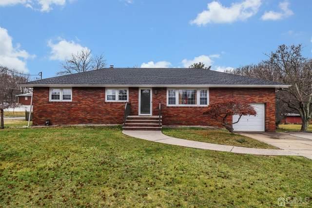 845 New Dover Road, Edison, NJ 08820 (MLS #2012089) :: William Hagan Group