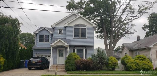 12 5TH Avenue, Avenel, NJ 07001 (MLS #2101521) :: The Dekanski Home Selling Team