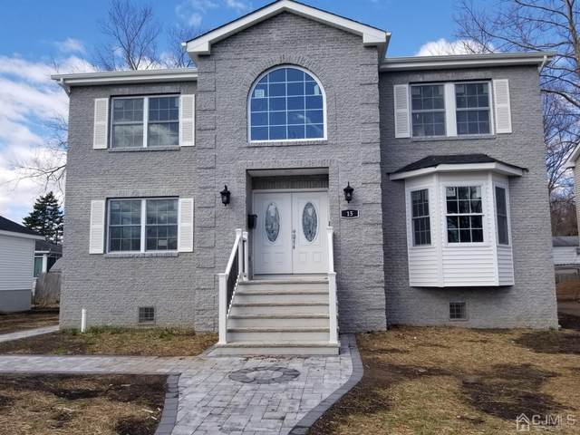 15 Adirondack Avenue, Spotswood, NJ 08884 (MLS #2114382R) :: William Hagan Group
