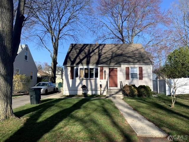 2319 Terrace Avenue, South Plainfield, NJ 07080 (MLS #2114474R) :: Provident Legacy Real Estate Services, LLC