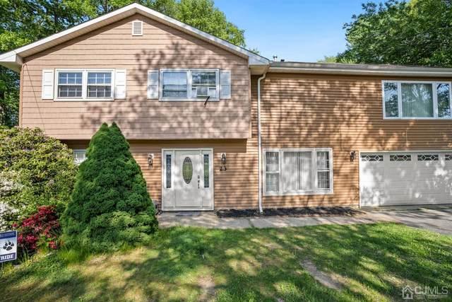 23 Morganville Road, Matawan, NJ 07747 (MLS #2116333R) :: Kiliszek Real Estate Experts