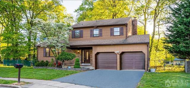 40 Midwood Avenue, Edison, NJ 08820 (#2116470R) :: Rowack Real Estate Team