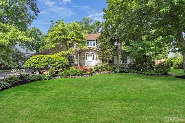 62 Independence Drive, East Brunswick, NJ 08816 (#2118668R) :: Rowack Real Estate Team