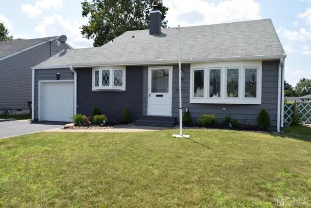 53 Broadway Avenue, Colonia, NJ 07067 (MLS #2200840R) :: Kiliszek Real Estate Experts